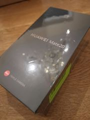 Huawei mate 20 twilight neu