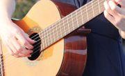 Gitarrenunterricht für Kinder