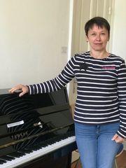 Klavierunterricht für alle die gut
