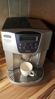 delonghi magnifica pronto cappuccino esam 4500 manual