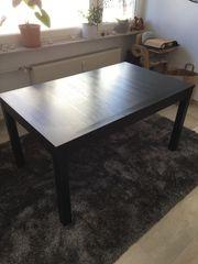 Esstisch ausziehbar von Ikea