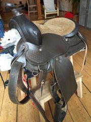 Westernsattel Sattel Pony