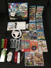 Wii U Paket