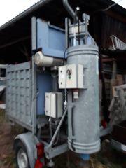 GEDA Bauaufzug 500 Z ZP