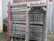 Gerüst Baugerüst Fassadengerüst 2 57m