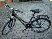 Damenfahrräder - 2 Stück Marke Triumpf