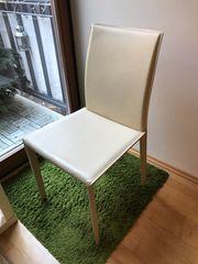 zu verschenken esszimmer stuhle stuhl