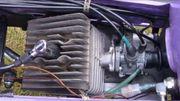 Simson Roller 50