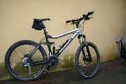 Steppenwolf MTB Fully Tycoon CR