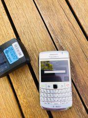 Blackberry Bold 9700 simlock-frei sehr