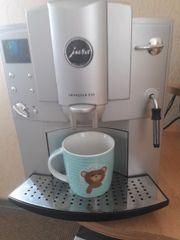 jura vollautomatik Kaffemaschine