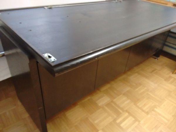 Schreibtisch Sideboard