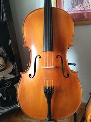 Cello 4 4 Meisterinstrument