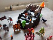 Playmobil Ritterburg mit