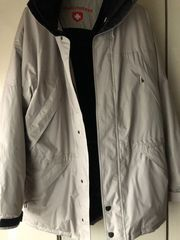 Wellensteyn Herrenjacke XL