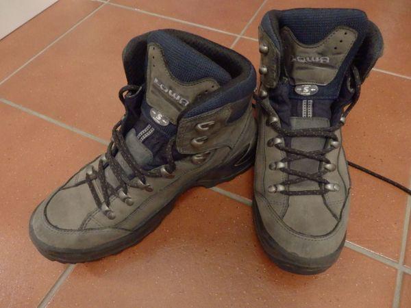 quite nice good service autumn shoes LOWA günstig gebraucht kaufen - LOWA verkaufen - dhd24.com