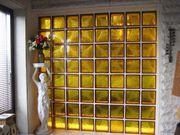 Glasbausteine 20x20cm. EUR