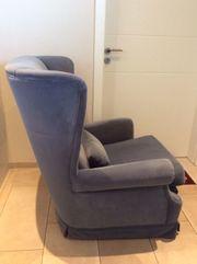 Hochlehner Sessel