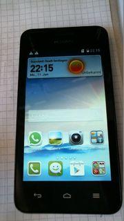 Huawei Y330,simlockfrei,