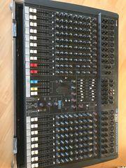 Soundcraft Powermixer 1200 Mischpult