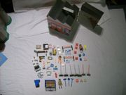 Playmobil ® Bauhof zum