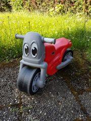 Motorrad für Kleinkind