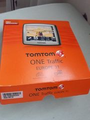 Navigation TomTom Europe