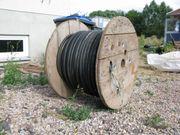 Baustromkabel 5G10 100