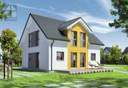 Schönes Einfamilienhaus bezugsfertig!