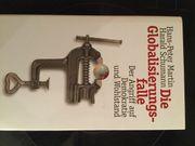 Buch Die Globalisierungsfalle von Hans-Peter