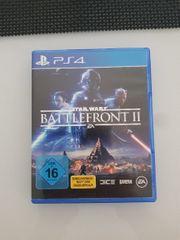 Battlefront 2 für PS4