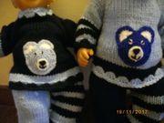 Puppenkleidung 43cm Puppen