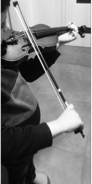 Violine Geige Unterricht