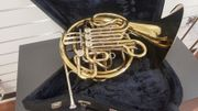 Doppel Frenchhorn BF Holton H-180