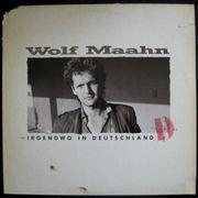 Wolf Maahn - Irgendwo