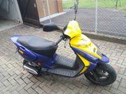 Roller 50 KM H