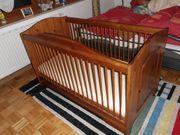 Gitterbett Babybett von Gomab Götheborg