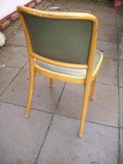 THONET Stuhl A 811 aus