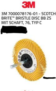 3M Bristle BB-ZB