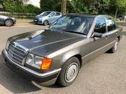 W124 Youngtimer 200E