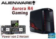 Alienware Aurora R4 Gaming PC -Intel