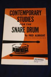 Contemporary Studies for