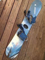 Snowboard Marke Salomon