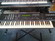 Solton MS 50 Keyboard
