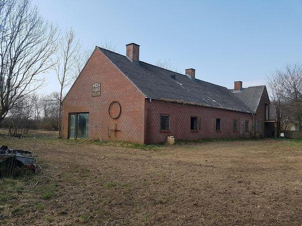 Grundstück freizeit grund in Dänemark