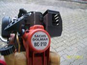 Sachs-Motorsense 2-