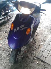 KYMCO KB 50 ,