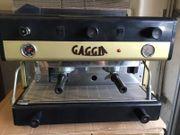 6x Siebträger Espressomaschine