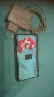 Nintendo Ds mit ladekabel