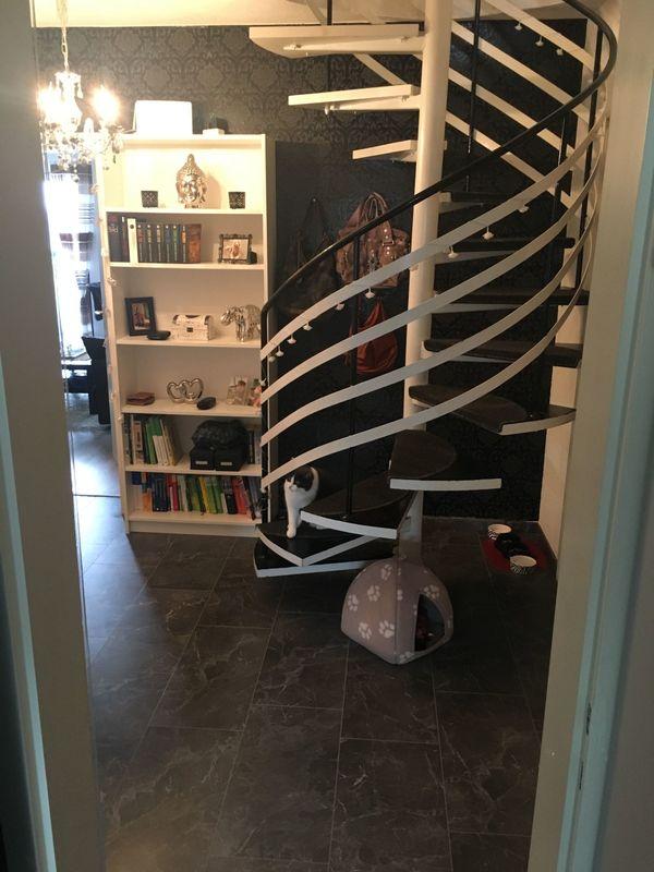 Maisonette Wohnung 3 Zimmer Kd2b 75 Qm Mit Balkon In Essen